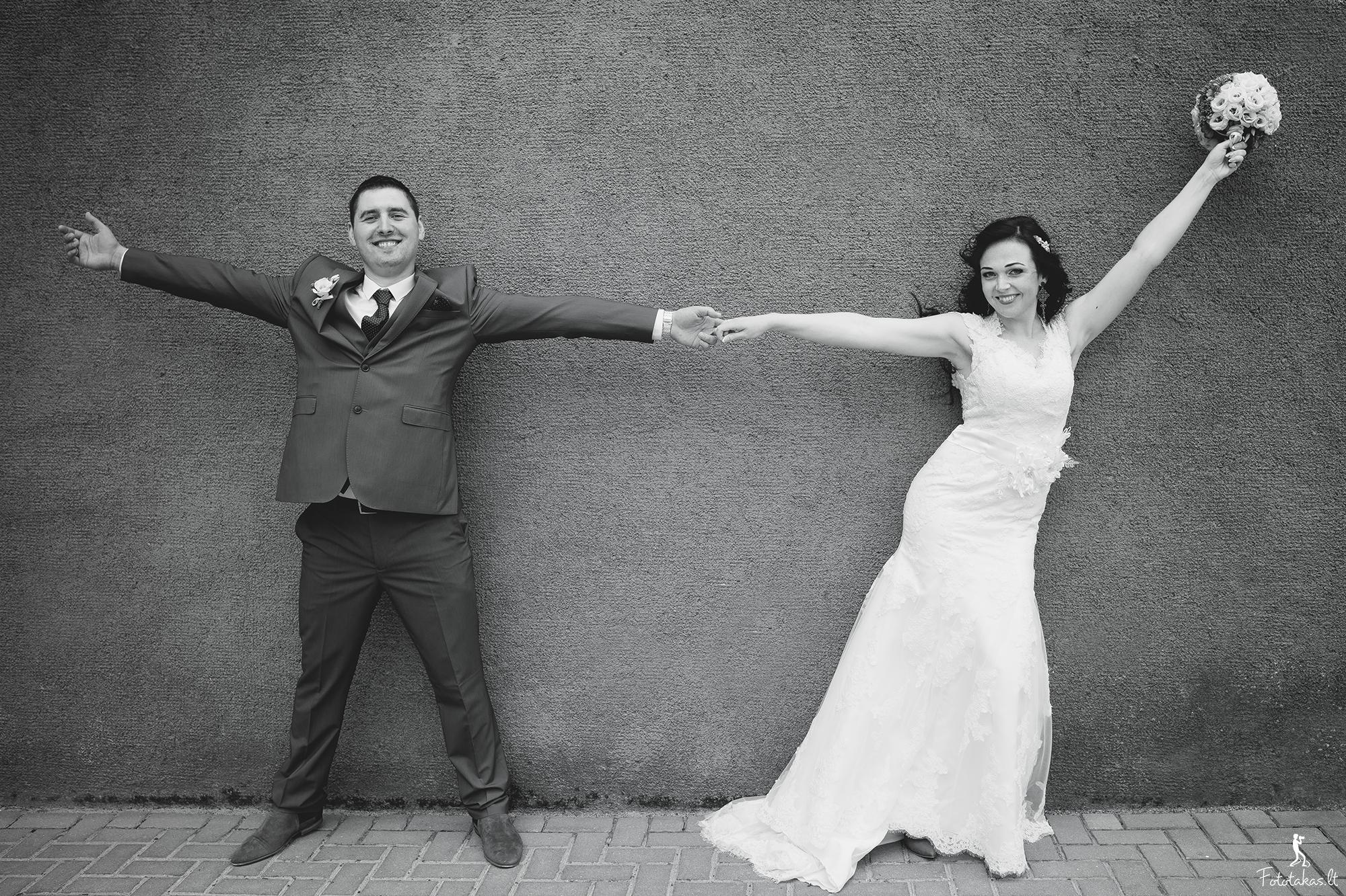 Vestuvinės fotosesijos mados