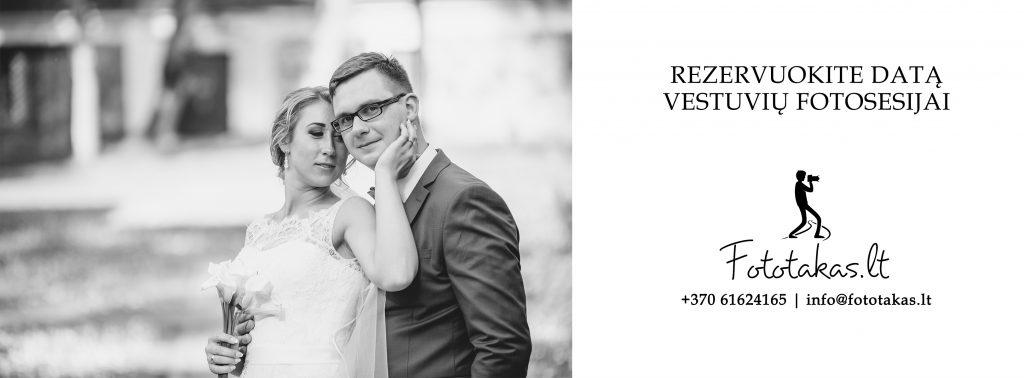 Vestuvės visais metų laikais