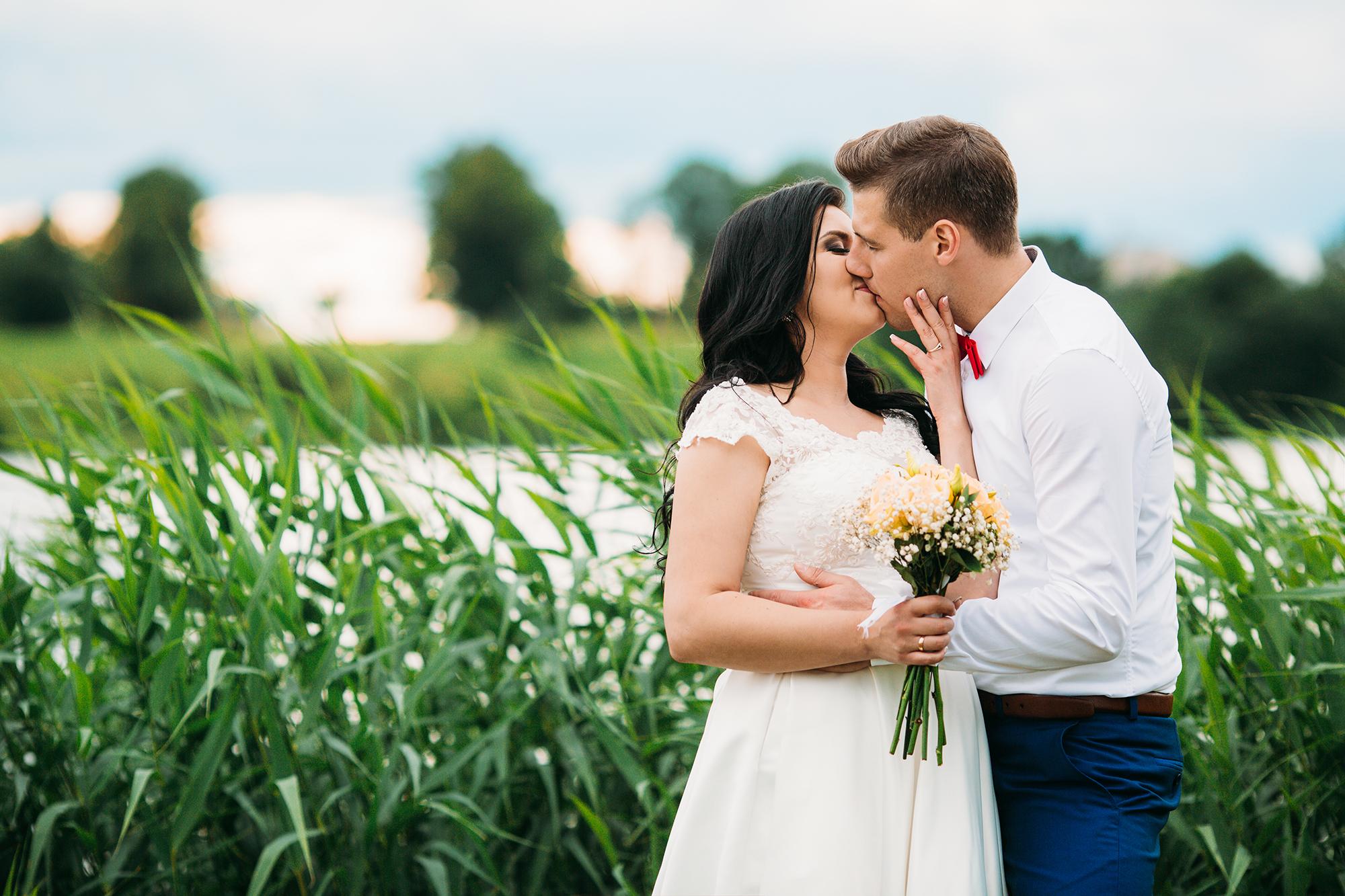 Vestuvių fotosesijų vietos